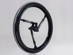 Farmer Reinvents Wheel; Design Courted by Auto Manufacturer
