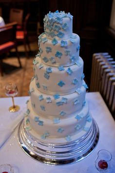 How To Make A Wedding Cake From Start Finish Tbrb Info
