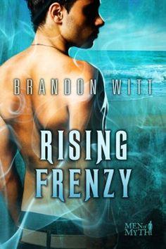 Rising Frenzy by Brandon Witt - DSP Publications