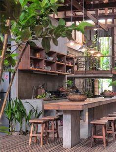 Ngôi nhà làm bằng tôn, gỗ, cói ở An Giang khiến báo ngoại cũng phải ngỡ ngàng - Ảnh 5.