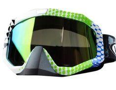 HOT Off-Road Snowboard Snowmobile Articles Ski Goggles Sunglasses Ski Sports Glasses Colors Lens