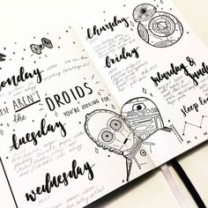 Looking for star wars bullet journal theme ideas? We have collected that will make you excited to add the force to your notebook! Bullet Journal 2020, Bullet Journal Notebook, Bullet Journal Themes, Bullet Journal Spread, Bullet Journal Layout, Bullet Journal Inspiration, Bullet Journal Page Order, Bullet Journals, Geeks