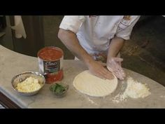 Check out the full-length video of World Champion Pizzaiolo Michele D'Amelio making pizza with Caputo Gluten Free. Gluten Free Crust, Gluten Free Pizza, Gluten Free Flour, Gluten Free Baking, How To Make Pizza, Foods With Gluten, Dairy Free Recipes, Free Food