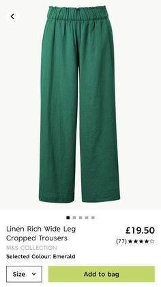 Clothes 2019, Casual Clothes, Casual Outfits, The Selection, Wide Leg, Pajama Pants, Pajamas, Trousers, Sweatpants