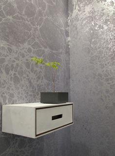Lunaris Vignette wallpaper by Calico