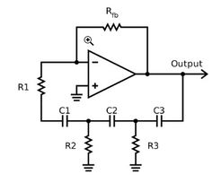 1000  ideas about rc circuit on pinterest