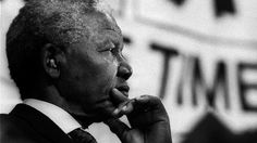 POLITICAL HUNGER SOUTH AFRICA APARTHEID BLACK FRAMED ART PRINT PICTURE B12X4557