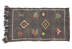Moroccan Cactus Silk Rug on OneKingsLane.com