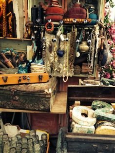 #Israel #market #jaffa #travel #world