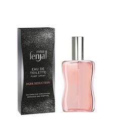 Miss Fenjal EDT - Dark Seduction 50ml #fenjal #gifts #giftideas #travel #christmas #beauty #fragrance #perfume