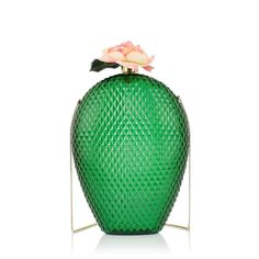 CACTUS CLUTCH - Charlotte Olympia - USD