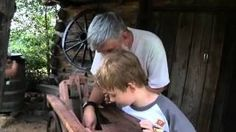 Early Summer Hike at Historic Yates Mill County Park Raleigh, North Carolina  #Kids #Events