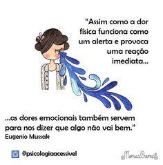 @psicoacessivel // Instagram: @psicologiaacessivel // https://www.facebook.com/psicoacessivel/
