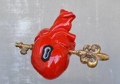 ''Every heart a doorway'' #heart #humanheart #teodosio #teodosiosectioaurea #greekartist