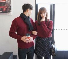 Matchy-Matchy - La moda en pareja - Friki.net