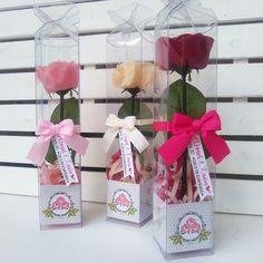 rosa de jabón :: detalles & regalos