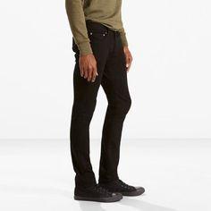 Levi's 510 Skinny Fit Jeans - Men's 27x30