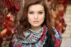 #accessory #scarf#fall#fashion#style #gift#handmade#elegant#shawl #wool#silk#Russian#romantic#trendy#clothing#Winter#lifestyle#PavlovoPosad #Fashionweek#streetstyle #moda #RussianOlympics Sochi 2013#street style#