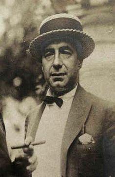 The original Nucky - Enoch 'Nucky' Johnson