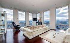 high-rise apartment ✌eace | H U M A N™ | нυмanACOUSTICS™ | н2TV™