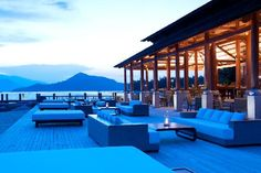An Lam Ninh Van Bay Villas, Nha Trang, Vietnam one of the Trip Advisor's best hotels