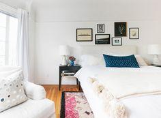 #RueColor's Bright Bedrooms | Rue