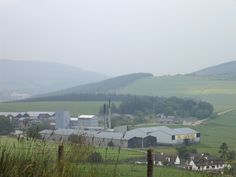 The Glenlivet distillery - Wikipedia, the free encyclopedia