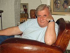 EDMUND WHITE, author and Princeton creative writing professor, spent the 1980s as an expat in France.