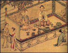 The Influence of Confucianism and Buddhism on Chinese Business: