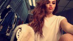 Selena Gomez Share a Coke Revival Tour Rehearsals