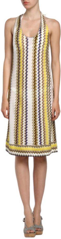 MISSONI  DRESS @Michelle Coleman-HERS