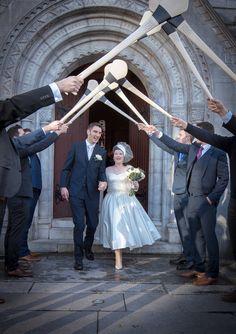 hurling Irish wedding Irish Wedding, Dream Wedding, Photography Gallery, Wedding Photography, Ireland, Wedding Inspiration, Weddings, Game, Sports