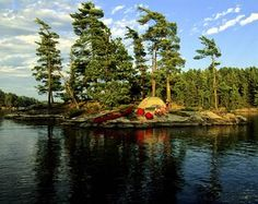 Create Your Adventure in the Boundary Waters : Explore Minnesota