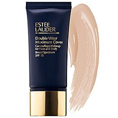 Double Wear Maximum Cover - Estée Lauder | Sephora