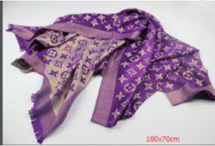 L-Brand-Check-Women-Wool-Cotton-Cashmere-Silk-Scarves-Scarf-Wrap-Pashmina-Shawl