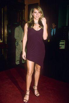 90s Mariah