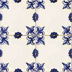 Reproduction Tiles | Solar Antique Tiles