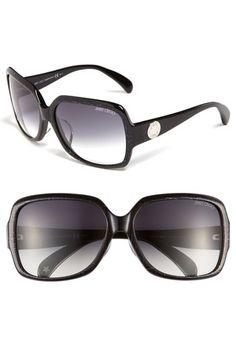 dcccc1015b Jimmy Choo  Veruschka - Special Fit  Sunglasses