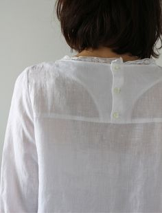 [Envelope Online Shop] Lucia Lisette tops
