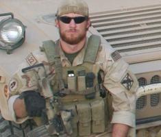 RIP, Aaron Vaughn Navy SEAL Team 6