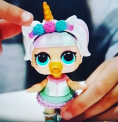 FIRST LOOK!!! LOL Surprise Series 3 Wave 2 UNICORN! So adorable! We NEED HER!!!Check out @twosisterstoystyle latest video at the NY Toy Fair!!! @lolsurprise.uk @collectlol @mga_entertainment_germany @lolsurprise #lolsurprisedolls #lolsurprise #collectlol #unboxlol #unboxing #lolsurpriseseries3 #lolsurpriseconfettipop #confettipop #lolsurpriseglitterseries #lolpets #lolsurprisepets #lolsurprisemerchandise #lolsurprisegoldball #toycollector #toyreview #kidyoutuber #toys #newtoys #loldolllove…