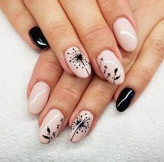 Gel nail 2018 +55 Best Nail Art Pics