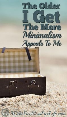 Is your life cluttered with too much stuff? Believe it or not, you can break free of the clutter trap and let go of the stuff that's cluttering your heart, soul and mind. If you've been struggling to declutter & get organized, this post will help you see the benefits of minimalism in a whole new light.