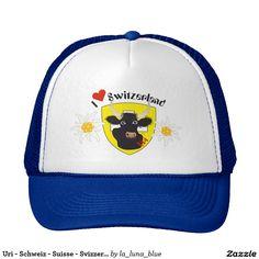 Uri - Schweiz - Suisse - Svizzera - Svizra - Mütze