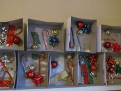 prek christma, christmasgener idea, boxes, holidays, teach preschool, the holiday, preschools