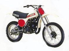 1978 YZM250
