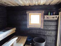Sauna in Finland