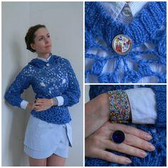 По свитеру на каждый день недели / Ваш стиль / Модный сайт о стильной переделке одежды и интерьера
