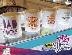 #Fadycreaciones #Tazas #Mugs #DíaDelPadre #FathersDay