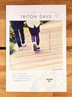 TRITON DAYS